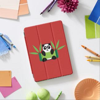 Capa Para iPad Pro Caso do iPad da panda de Jitaku pro