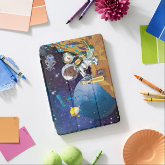 Capa Para iPad Pro cosmos