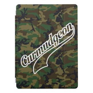 Capa Para iPad Pro Curmudgeon