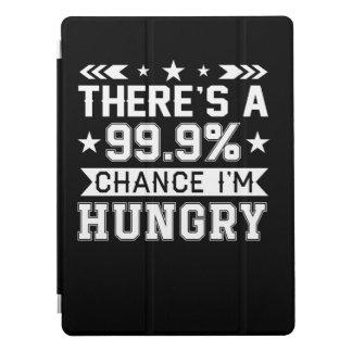 Capa Para iPad Pro Há camisa com fome de uma possibilidade Im de 999