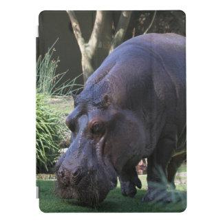 Capa Para iPad Pro Hipopótamo AJ17