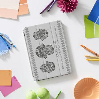 Capa Para iPad Pro Mão do Henna de Hamsa (original)