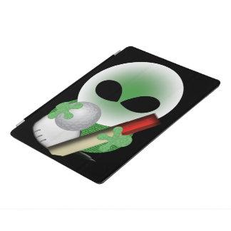 Capa Para iPad Pro O golfe é meu mundo