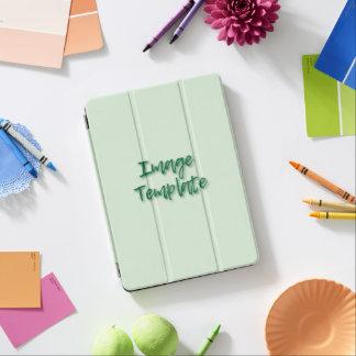 Capa Para iPad Pro O modelo vibrante das cores cria seus próprios