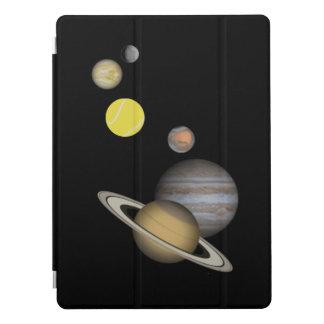 Capa Para iPad Pro O tênis é meu mundo