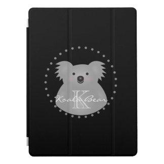 Capa Para iPad Pro O urso de Koala australiano bonito adiciona seu