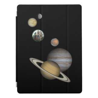 Capa Para iPad Pro Os cactos são meu mundo