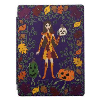 Capa Para iPad Pro País das fadas do outono