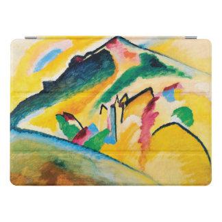 Capa Para iPad Pro Paisagem do outono por Wassily Kandinsky