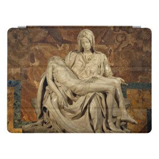 Capa Para iPad Pro Pieta por Michelangelo