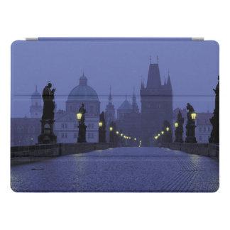 Capa Para iPad Pro Ponte Praga de Charles