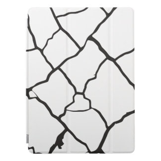 Capa Para iPad Pro Rachaduras