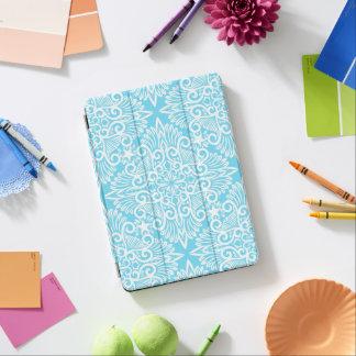 Capa Para iPad Pro Raiz ideal azul brilhante