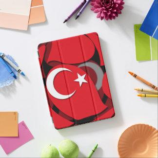 Capa Para iPad Pro Turquia #1