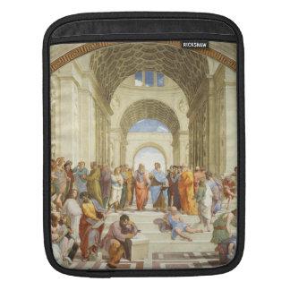 Capa Para iPad Raphael - A escola de Atenas 1511