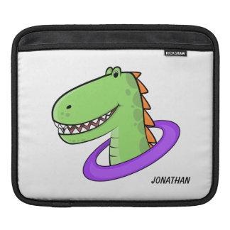 Capa Para iPad T-Rex