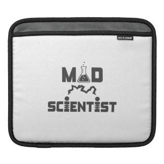Capa Para iPad Taça elétrica da ciência do cientista louco