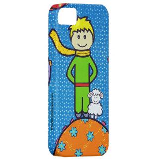 Capa para Iphone5 Pequeno Principe Capa Para iPhone 5
