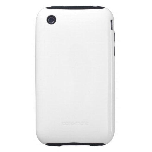 iPhone 3G/3Gs, Tough