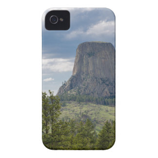 Capa Para iPhone 4 Case-Mate A torre do diabo