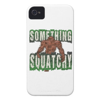 Capa Para iPhone 4 Case-Mate Algo Squatchy