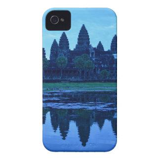 Capa Para iPhone 4 Case-Mate Alvorecer em Angkor Wat