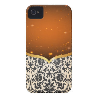 Capa Para iPhone 4 Case-Mate Arabian elegante