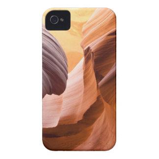 Capa Para iPhone 4 Case-Mate Arizona da garganta do antílope