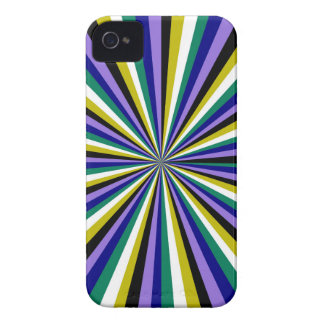Capa Para iPhone 4 Case-Mate Art moderno