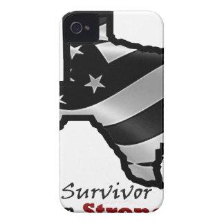 Capa Para iPhone 4 Case-Mate Bk rd.gif branco do design de Harvey