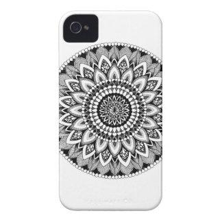 Capa Para iPhone 4 Case-Mate Boa mandala das karmas