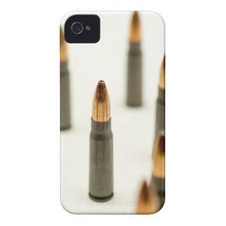 Capa Para iPhone 4 Case-Mate Cartucho 7.62x39 de AK47 da bala da munição de