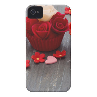 Capa Para iPhone 4 Case-Mate cupcakes coloridos