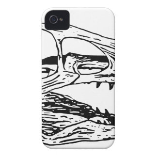 Capa Para iPhone 4 Case-Mate Deinonychus