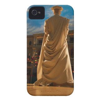 Capa Para iPhone 4 Case-Mate Estátua viva