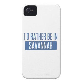 Capa Para iPhone 4 Case-Mate Eu preferencialmente estaria no savana