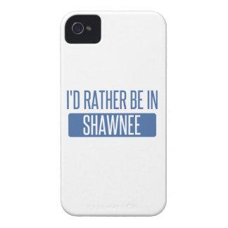 Capa Para iPhone 4 Case-Mate Eu preferencialmente estaria no Shawnee