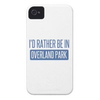 Capa Para iPhone 4 Case-Mate Eu preferencialmente estaria por terra no parque