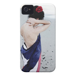 Capa Para iPhone 4 Case-Mate Fuerza - imagem completa