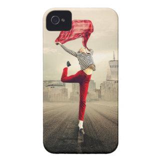 Capa Para iPhone 4 Case-Mate girl-2940655_1920