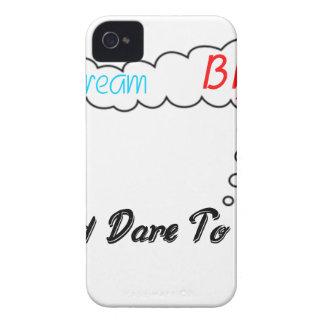 Capa Para iPhone 4 Case-Mate Grande ideal e desafio a falhar