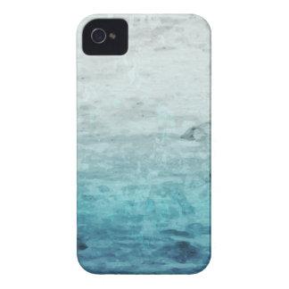 Capa Para iPhone 4 Case-Mate Grunge retro vintage wooden texture