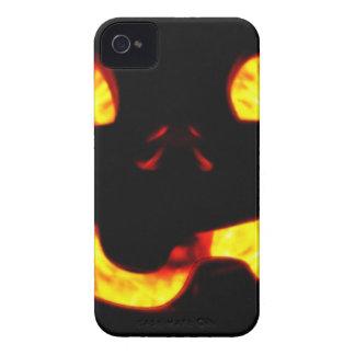 Capa Para iPhone 4 Case-Mate Jack de queimadura