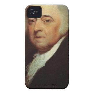 Capa Para iPhone 4 Case-Mate John Adams
