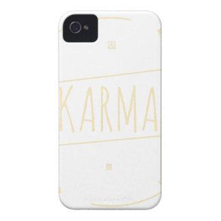Capa Para iPhone 4 Case-Mate Karmas (para o fundo escuro)