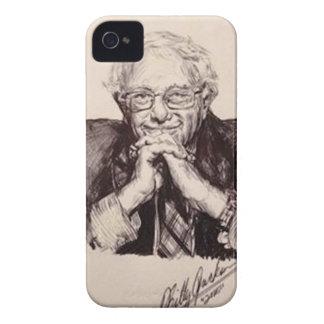 Capa Para iPhone 4 Case-Mate Máquinas de lixar de Bernie por Billy Jackson