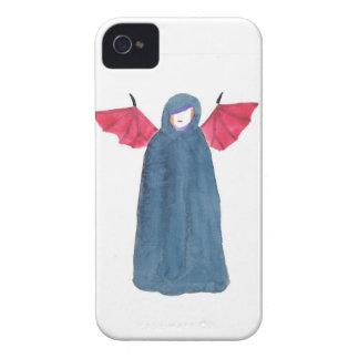 Capa Para iPhone 4 Case-Mate Menina do demónio