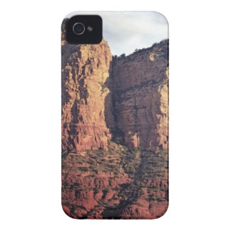 Capa Para iPhone 4 Case-Mate monumento agradável da rocha