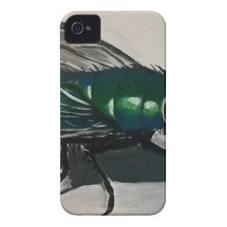 Capa Para iPhone 4 Case-Mate Não me desinsete