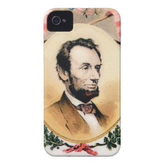 Capa Para iPhone 4 Case-Mate Oval de Abe